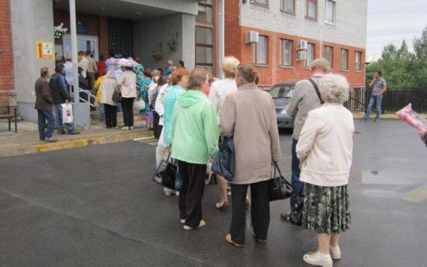 Українцям підвищать пенсії, але є одне але