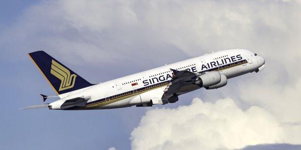 Що слід знати про Singapore Airlines, кращу авіакомпанію світу