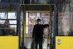 карантинный проезд, фото:Униан