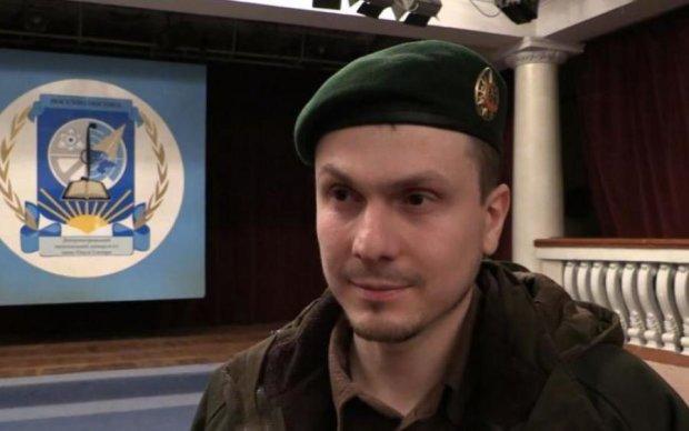 Замах на ветеранів АТО: кілер видасть диверсію Путіна