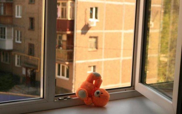 На Киевщине Первомай закончился смертью двухлетнего малыша