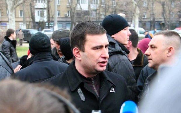 Підстилка Януковича в прямому ефірі облила брудом ЗСУ