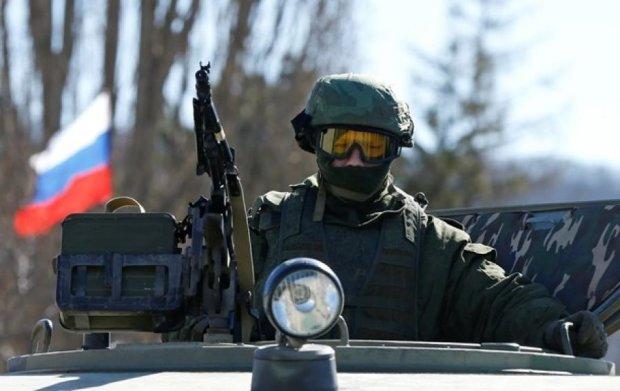Партизани вбили 28 російських військових на території Росії