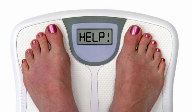 Звідки з роками з'являється зайва вага