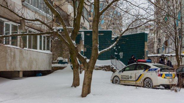 """Біля суду у Миколаєві розстріляли людей, введено план """"Перехоплення"""""""