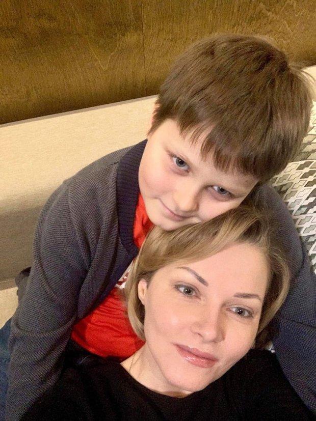 Ангелина второй раз вынуждена бороться за свою жизнь с тяжелой болезнью