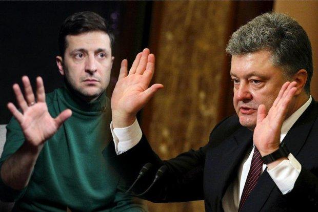 """Главное за день вторника 30 апреля: Зеленский - президент, поздравления Порошенко и """"урезание"""" вступительной кампании"""