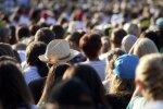 Заработки в Польше, высокая смертность и многое другое: население Украины рекордно сократилось