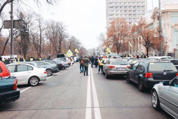 """В Україні оголосили сафарі на """"євробляхи"""": до """"драконівських"""" перевірок залишилися лічені дні"""