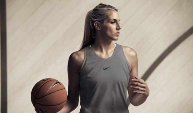 Nike показал из чего сделаны девушки