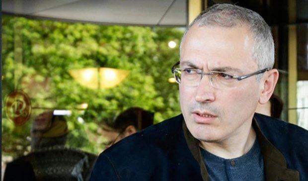 Ходорковский поможет украинским политзаключенным