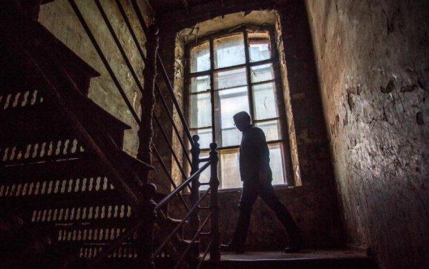 Бойовики повертають Донецьк у часи гетто: фото