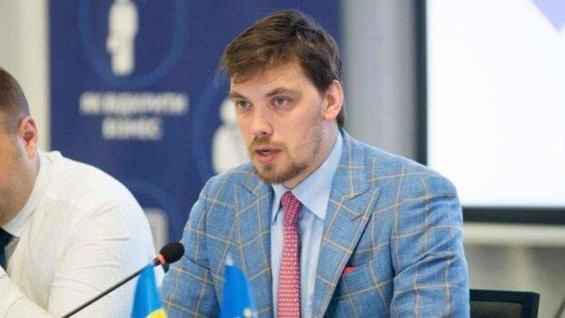 """Гончарук позбавив Київську область вищого керівництва: """"І так, поки не знайдемо чесних та добросовісних"""""""