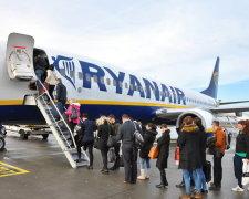 Лоукост Ryanair