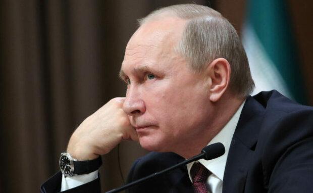 """Вся Россия восстала против Путина, после такого позора не отмыться: """"Тебе бы замолчать..."""""""