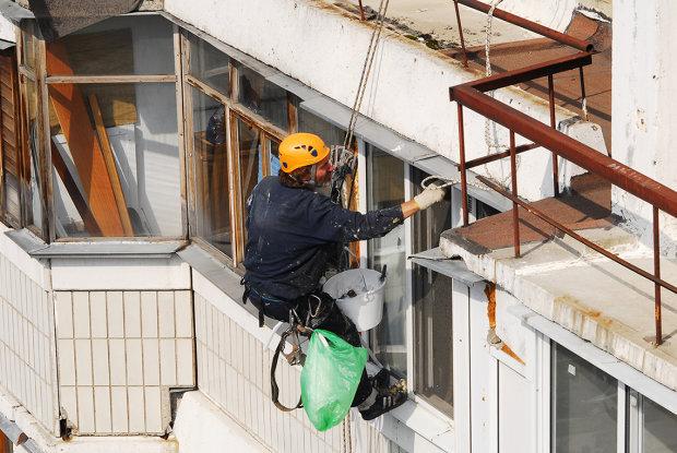У Києві на ремонт будинків виділили 12 мільйонів: знайди свій