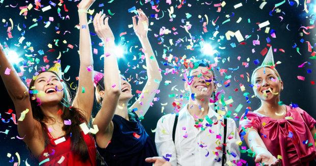 Анекдоты на 31 декабря сделают Новый год лучшим в вашей жизни