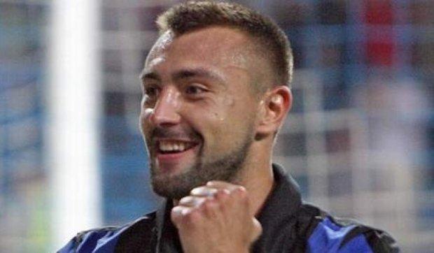 Відомий український футболіст виступатиме в  Угорщині