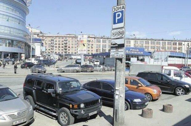 Украинские дороги заполонили автомобильные номера-клоны, водители не верят глазам