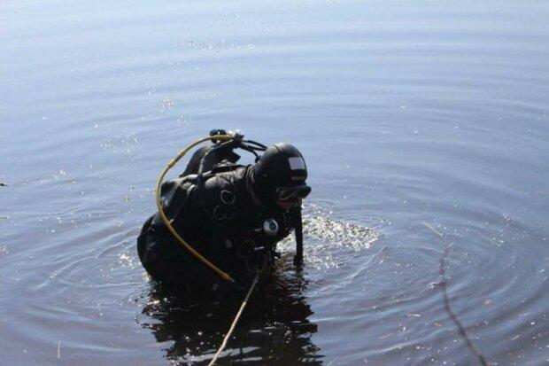Был как рыба в воде: таинственная гибель мужа ужаснула Ивано-Франковщину