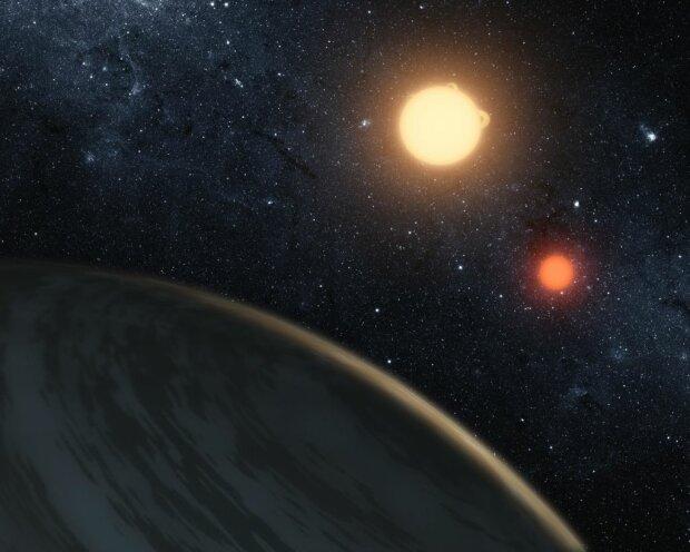 планети, фото GettyImages