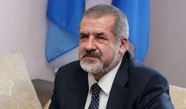 Крымским татарам снова грозит депортация - Чубаров