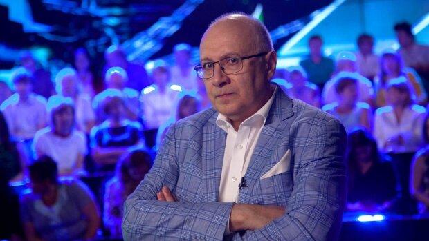 Матвій Ганапольський, Novosti-n