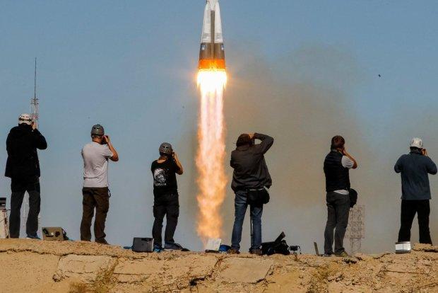 """Ракетное фиаско """"Союза"""" заставило россиян включить мозг, но причину все-таки выяснили"""