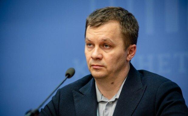 Милованов, фото - Униан