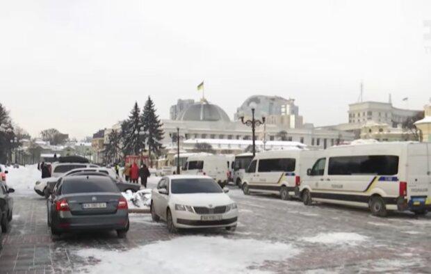 Євробляхи, кадр з відео