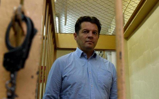 Крымские диверсанты помогут вернуться домой Сущенко и Сенцову