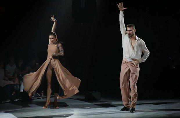 "Ризатдинова едва не потеряла сознание на сцене ""Танців з зірками"": видео с прямого эфира"