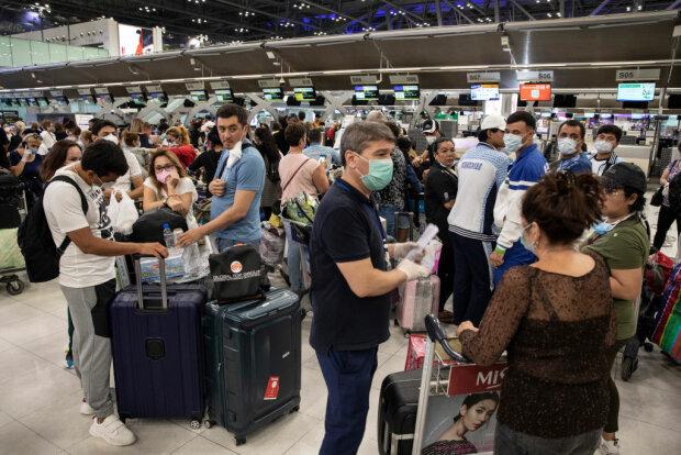 Аэропорт, фото: Getty Images