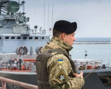 До України повернулись п'ятеро українських моряків