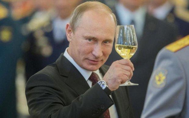 Копи розшукують клона Путіна, йому загрожує розстріл