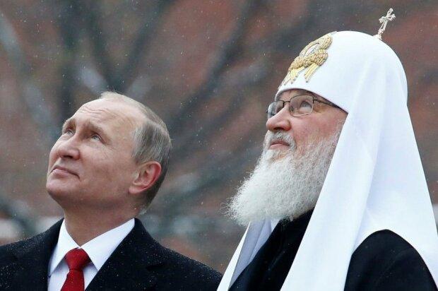 """Патриарх Кирилл хочет превратить Конституцию России на новую """"Библию"""": """"Можно начать сегодня"""""""