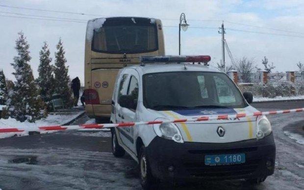 Взрыв автобуса во Львове: Польша выдвинула громкие обвинения