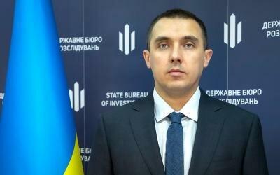 Перезавантаження ДБР: Олександр Соколов звітував про результати 8 місяців роботи