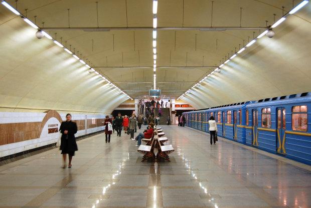 Київське метро можуть закрити, на які станції краще не потикатися: повний список
