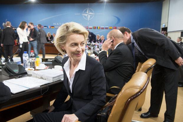 Сліпота буває різною: Німеччина попросила Україну довести, що на неї напали, серйозно