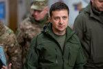 Володимир Зеленський, фото censor.net