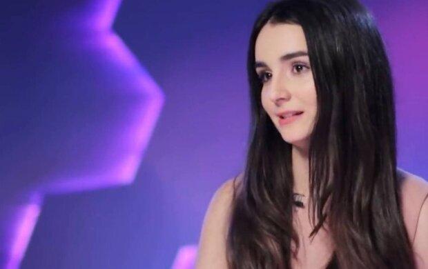 Анна Трінчер / скріншот з відео