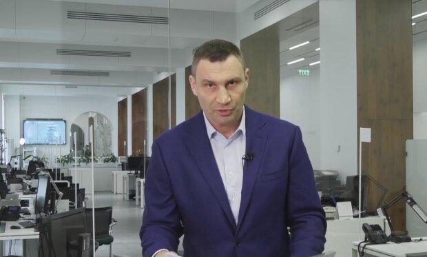 """Кличко подтвердил ограничение работы общественного транспорта в Киеве - """"Люди не поняли"""""""