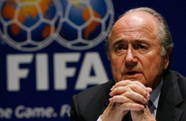 Зепп Блаттер все-таки остается президентом ФИФА