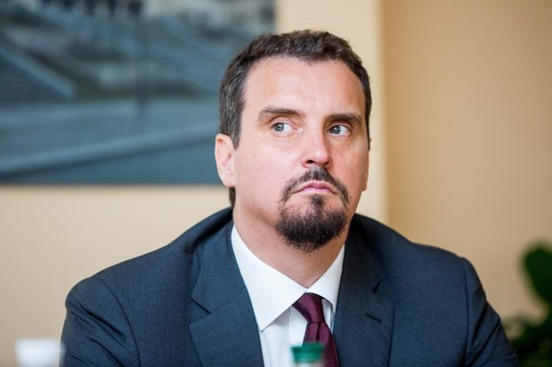 Абрамовичус зробив скандальну заяву, навіть Зеленський здивується: наступний прем'єр-міністр