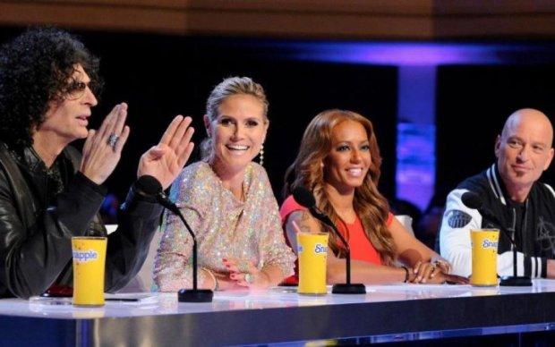 """Украинская группа """"порвала"""" шоу America's Got Talent"""