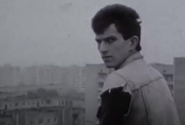 Андрей Кузьменко, скриншот: YouTube