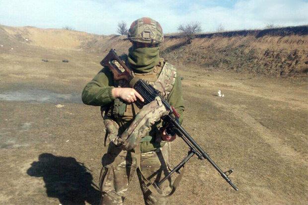 """День добровольця: волонтери подарували армії """"хижаків"""", начинять ворога свинцем за секунди"""