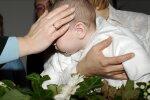 Хрещення, фото pxhere