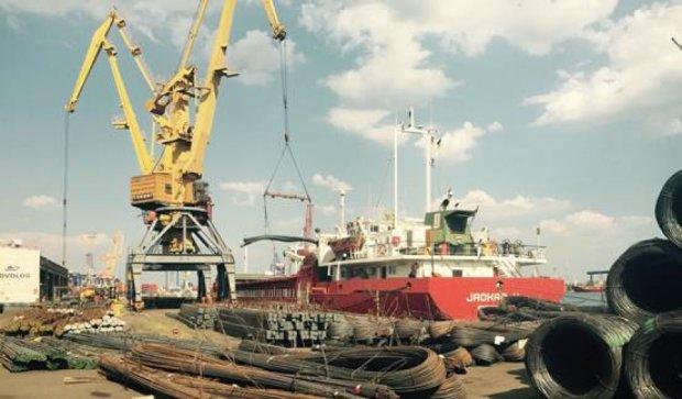 В Одесском порту разворовывали государственные средства - СБУ
